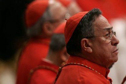 El Papa nombra al cardenal Maradiaga miembro de Cor Unum