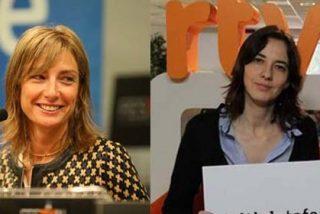 RTVE elimina 70 puestos directivos pero mantiene a la hija de Cebrián y la mujer de Nacho Escolar