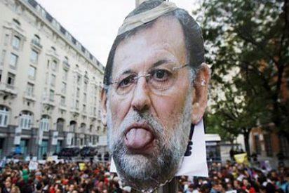 Dos de cada tres españoles se sienten decepcionados por el Gobierno de Mariano Rajoy