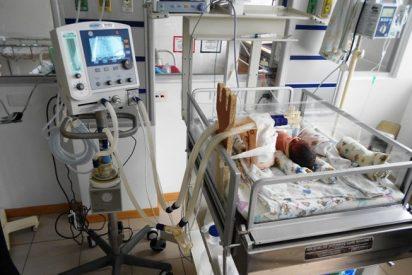 1,1 millones de bebés prematuros mueren cada año en el mundo