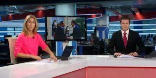 Telemadrid ajusta cuentas con El País acusándoles de 'doble rasero' por despedir a 149 trabajadores