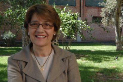 María Rita Martín coordinará del Servicio de Evangelización y Diálogo de la Universidad Loyola