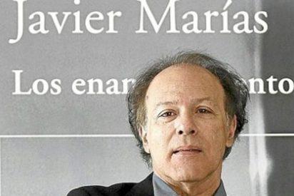 Javier Marías: ¿20 mil euros invertidos en coherencia o en marketing subliminal?