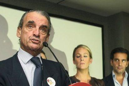 """Mario Conde reconoce el """"fracaso"""" pero garantiza que el SCD tiene futuro"""