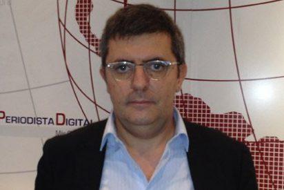 """Mario Tascón: """"Pedrojota sabe muy bien que los periódicos sin Google no son nada"""""""