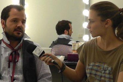 """Ángel Martín: """"Nos han dado bien por el culo con la subida del IVA"""""""