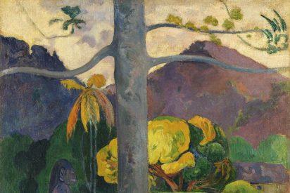 Gauguin como precursor del turismo de masas