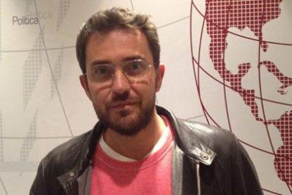 """Màxim Huerta: """"Escribir es mi pasión y me gustaría que se convirtiera también en mi oficio"""""""