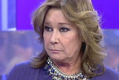 Por primera vez, Mila Ximénez habla de sus ex: pone a parir a Manolo Santana y habla de por qué rompió con José Sacristán