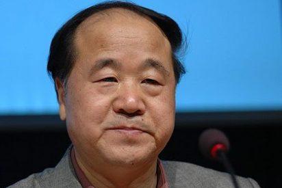 Dan el Premio Nobel de Literatura al 'tibio' escritor chino Mo Yan