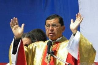 El obispo de Iquique renuncia