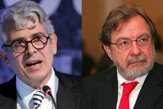 """Javier Moreno:""""Cebrián no ingresa un euro de El País desde hace 20 años"""""""