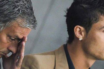 """Mourinho: """"Si Jesucristo no caía bien a todo el mundo, mucho menos yo"""""""