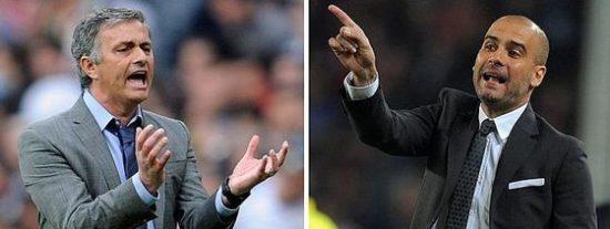 """Tomás Guasch señala en 'Marca' al """"entorno de Guardiola"""" como autor del bulo del noviazgo entre Bobby Robson y José Mourinho"""