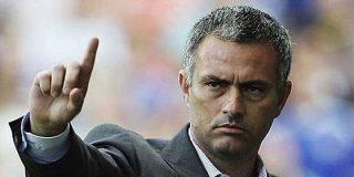 "José Mourinho: ""Cristiano Ronaldo tenía un motivo para estar triste"""