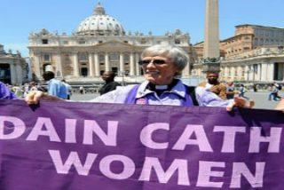 Mujeres en la Iglesia católica, mayoría silensiosa y silenciada