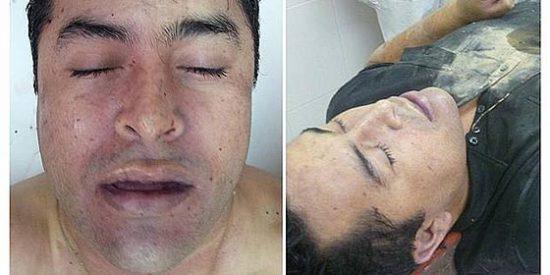 Narcos armados roban el cadáver de Heriberto Lazcano, líder de Los Zetas