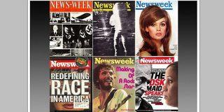 La revista 'Newsweek' dejará de publicarse en su versión papel y 'The Guardian' se lo plantea
