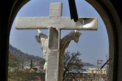 Al menos 15 muertos en un nuevo atentado contra una iglesia en Nigeria