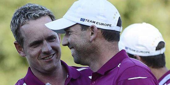 Los golfistas europeos logran el milagro y vuelven a ganar la Ryder Cup