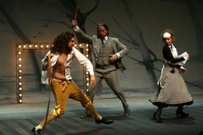 'Noche de Reyes', noche de risas: Shakespeare en los años 20