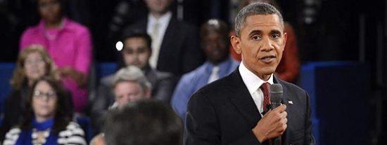 Las mentiras de Obama con Afganistán