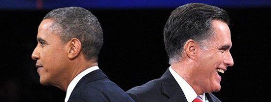 Barack Obama ataca a Mitt Romney en el último debate de la campaña presidencial