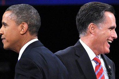 """Análisis de Daniel Greenfield: """"Inseguro Obama, inseguro el mundo"""""""