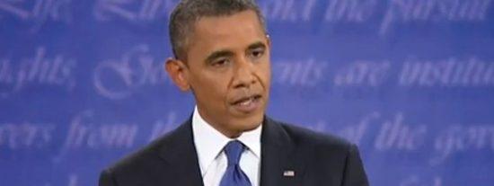 """Obama: """"España es un país grande y no podemos dejar que se derrumbe"""""""