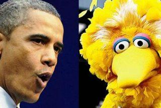La Gallina Caponata, un nuevo enemigo frente a Barack Obama