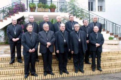 """Los obispos andaluces prometen """"diálogo permanente con los profesionales de la comunicación"""""""