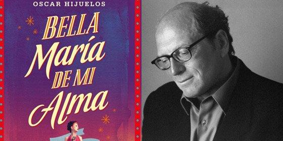 Óscar Hijuelos regresa, 20 años después, a la historia que le hizo ganar el premio Pulitzer