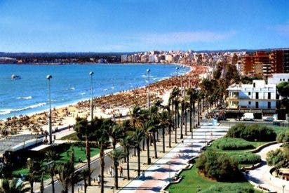 El PSIB considera que el Plan de Reforma Integral de Playa de Palma favorece la especulación urbanística
