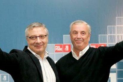 ¿Por qué tuvo que dimitir el alcalde de Orense y no dimitió, ni dimite, Pepe Blanco?