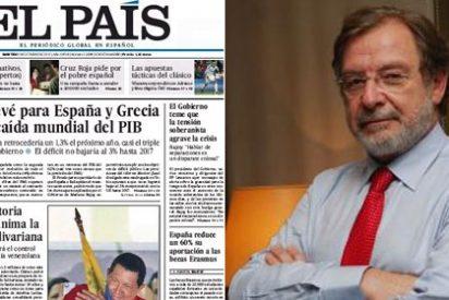 El País 'de las pompas fúnebres' vaticina la muerte de España