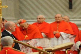 El Papa anuncia un mini-consistorio para nombrar 6 cardenales, uno de ellos colombiano