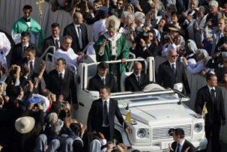 """Benedicto XVI: """"El recuerdo del Concilio es una ocasión importante para volver a Dios"""""""