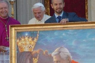 El Papa invita en Loreto a apostar por la solidaridad para superar la crisis
