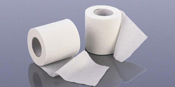"F. A. Juan Mata Hernández: ""30 millones de toneladas de papel higiénico"""