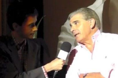 """Pedro Ruiz: """"Lo primero que capturan los políticos al llegar al poder es la televisión y los informativos"""""""