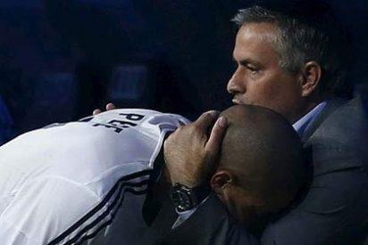José Mourinho revela que el Barça de Messi intentó fichar a Pepe