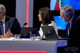 """La izquierda mediática se rebela contra Somoano: """"TVE interrumpe el discurso de Bildu para dar el de Basagoiti"""""""