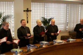 Los obispos, al fin, publican una nota sobre la crisis