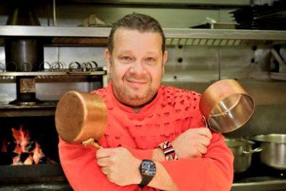 LaSexta pone toda la carne en el asador con 'Pesadilla en la cocina'