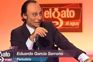 """Salvador Sostres: """"Los catalanistas han vivido de escandalizarse con Federico o con Intereconomía"""""""
