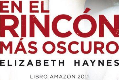 Elizabeth Haynes mantiene al lector en vilo en un apasionante thriller psicológico