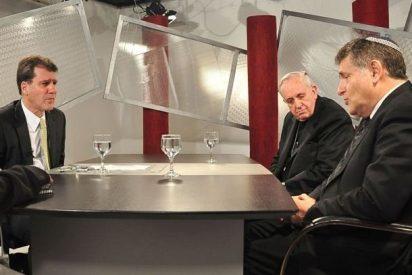 Universidad católica argentina otorga doctorado honoris causa a un rabino