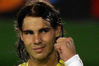 Rafa Nadal volverá a jugar al tenis en diciembre de 2012 y en Abu Dabi