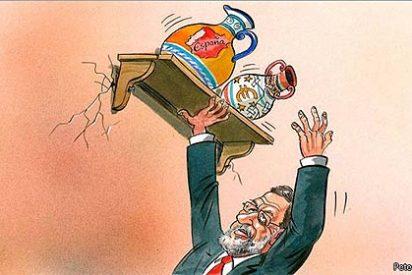 """'The Economist': """"España podría entrar en una espiral de muerte como Grecia"""""""