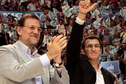 Un bote salvavidas llamado Galicia para Mariano Rajoy y su Gobierno
